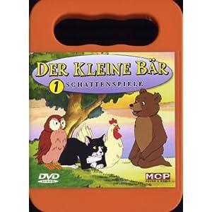 Der kleine Bär - Folge 1: Schattenspiele