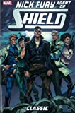 img - for Nick Fury, Agent of S.H.I.E.L.D. Classic - Volume 1 book / textbook / text book