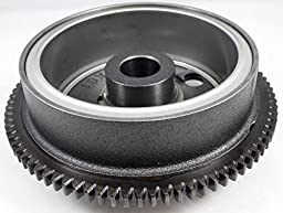 New OEM 97-03 Polaris Scrambler Magnum Ranger 500 Flywheel W/Ring gear 3086983
