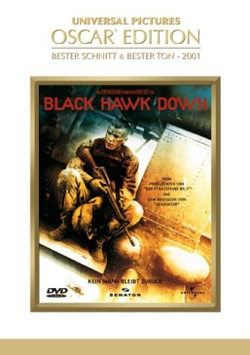 Black Hawk Down (Oscar-Editon)