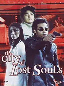 The city of lost souls [IT Import]
