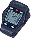 Seiko DM50 Clip Digital Metronome Black
