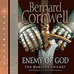 Enemy of God Audiobook