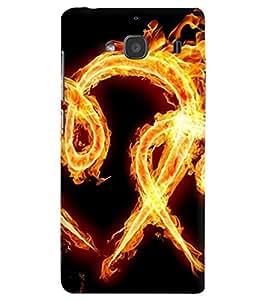 Back Cover for Xiaomi Redmi 2