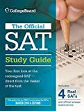 Official SAT Study Guide (2016 Editio...