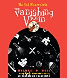 img - for The Red Blazer Girls: The Vanishing Violin book / textbook / text book