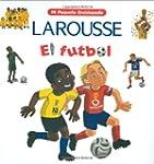 Mi Pequena Enciclopedia: Futbol: My L...