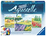 Ravensburger Aquarelle Provence Arts and Crafts Kit
