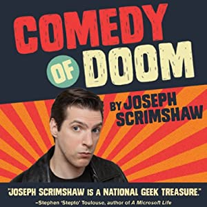 Comedy of Doom Audiobook