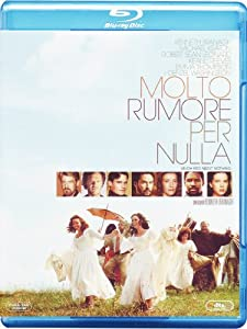 Amazon.com: Molto Rumore Per Nulla [Italian Edition]: phyllida law