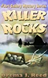 img - for KILLER ROCKS (The Art Gallery Mystery Series) book / textbook / text book