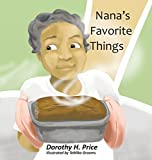 Nana's Favorite Things