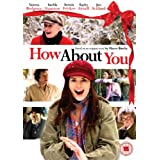 How About You [DVD]by Joss Ackland