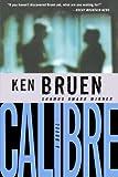 Calibre (Inspector Brant Series)