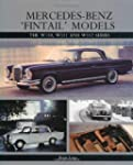 Mercedes-Benz 'Fintail' Models: The W...
