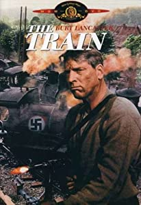 The Train (Widescreen)