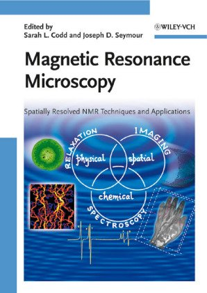 Magnetic Resonance Microscopy