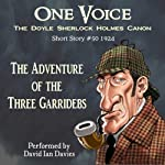 The Adventure of the Three Garridebs | Arthur Conan Doyle