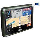 Mappy MINI E301 GPS Eléments Dédiés à la Navigation Embarquée Europe Fixe, 4:3