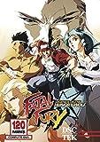 Fatal Fury Complete Ova Series [DVD] [2014] [Region 1] [US Import] [NTSC]