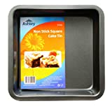 Kitchen - Non Stick Square Kitchen Cooking Cake Tin, Perfect For Cakes / Desserts