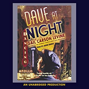 Dave at Night | [Gail Carson Levine]