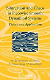 img - for Piecewise-smooth Dynamical Systems: Theory and Applications (Applied Mathematical Sciences) book / textbook / text book