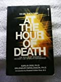 img - for At The Hour of Death book / textbook / text book