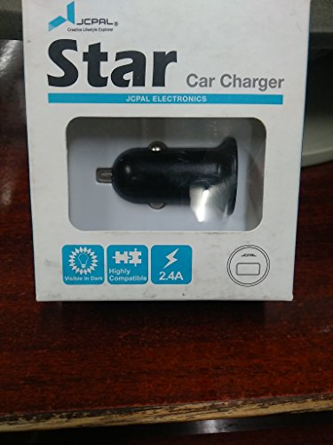 JCPAL JCP6005 Star Car Charger