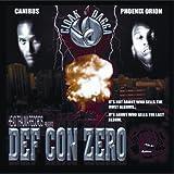 Cloak N Dagga: Def Con Zero
