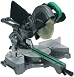 Hitachi C 8 FSE Mitre Saw (German Import)