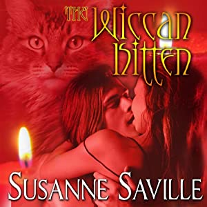 The Wiccan Kitten | [Susanne Saville]