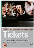 Tickets packshot