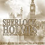 Sherlock Holmes: Murder Beyond the Mountains, and The Book of Tobit | Sir Arthur Conan Doyle