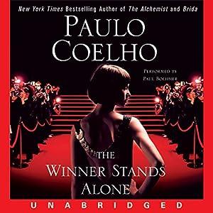 The Winner Stands Alone | Livre audio