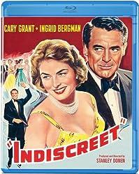 Indiscreet [Blu-ray]