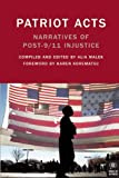 Image of Patriot Acts: Narratives of Post-9/11 Injustice (Voice of Witness)