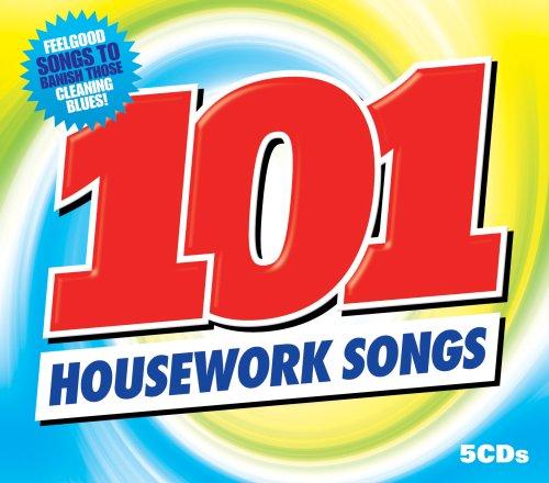Various Artists - 101 Housework Songs - Zortam Music