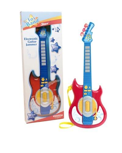 Musicales Bontempi Guitarra Electrónica