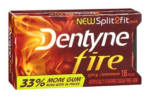dentyne-fire-sugar-free-gum-spicy-cinnamon-16-pc-pack-of-36-by-dentyne