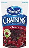 Ocean Spray Craisins and Cherry Juice, 5-Ounce (Pack of 12)