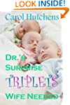 Dr.'s Surprise Triplets Wife Needed
