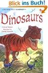 Dinosaurs (Usborne First Reading)