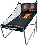 "Triumph Sports USA ""Big Shot"" 8-in-1 Two-Player Basketball"