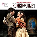 Romeo and Juliet: Oregon Shakespeare Festival Audio Theater [Dramatized]  by William Shakespeare Narrated by Daniel Jose Molina, Alejandra Escalante, Isabell O'Connor, Tony Bruno, Elijah Alexander