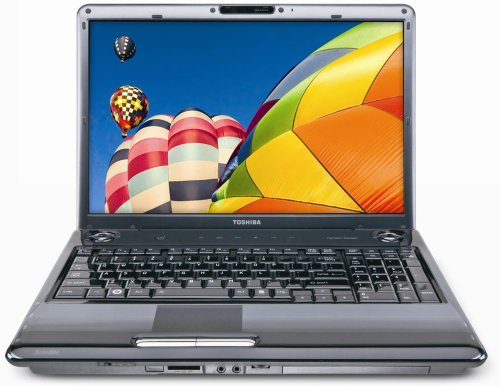 Toshiba Satellite P305-S8910 17.0-Inch Laptop