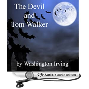 the devil and tom walker essays Discussion of themes and motifs in washington irving's the devil and tom walker enotes critical analyses help you gain a deeper understanding of the devil and tom walker so you can excel on your essay or test.