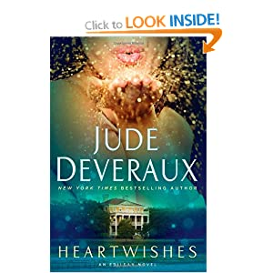Heartwishes: An Edilean Novel