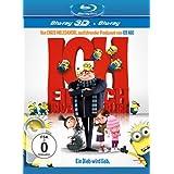 """Ich - Einfach unverbesserlich [Blu-ray + Blu-ray 3D]von """"Chris Renaud"""""""