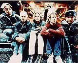 Pearl Jam 8x10 glossy photo F7921